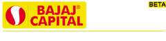Bajaj capital logo